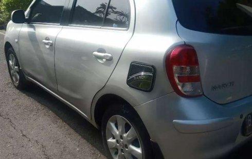 Nissan March 2011 Jawa Tengah dijual dengan harga termurah