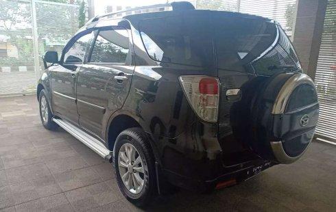 Daihatsu Terios 2012 Jawa Timur dijual dengan harga termurah