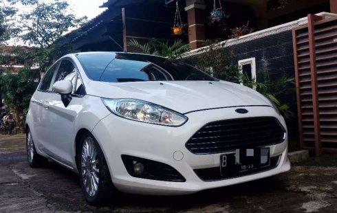 Jual Ford Fiesta S 2013 harga murah di Jawa Barat