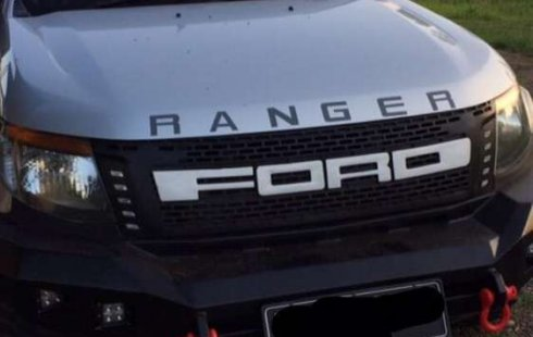 Dijual mobil bekas Ford Ranger XLS, Aceh