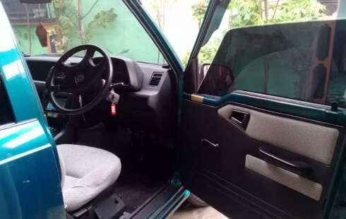 Suzuki Sidekick 1995 Jawa Tengah dijual dengan harga termurah