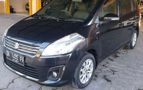 Suzuki Ertiga 2015 Bali dijual dengan harga termurah