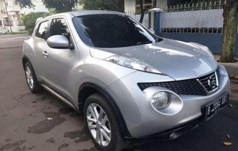Jual mobil bekas murah Nissan Juke RX 2011 di DKI Jakarta