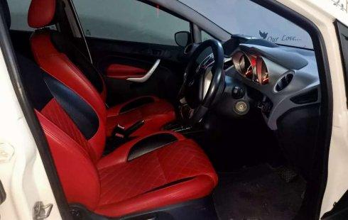 DIY Yogyakarta, jual mobil Ford Fiesta Sport 2012 dengan harga terjangkau