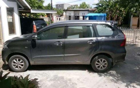 Jual mobil Toyota Avanza G 2016 bekas, Sulawesi Selatan