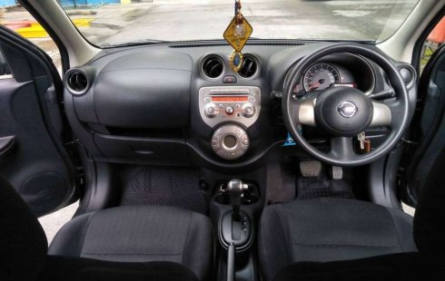 Mobil Nissan March 2011 1.2L XS dijual, Jawa Tengah