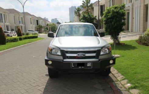 Jawa Timur, jual mobil Ford Ranger Double Cabin 2010 dengan harga terjangkau