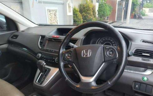 Mobil Honda CR-V 2014 2.4 Prestige terbaik di Bali