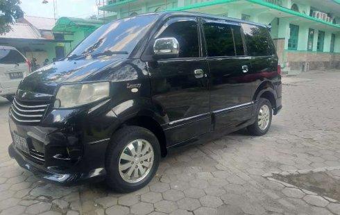 DIY Yogyakarta, Suzuki APV SGX Luxury 2009 kondisi terawat