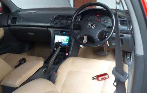 Jawa Barat, Honda Accord 2.2 Automatic 1994 kondisi terawat
