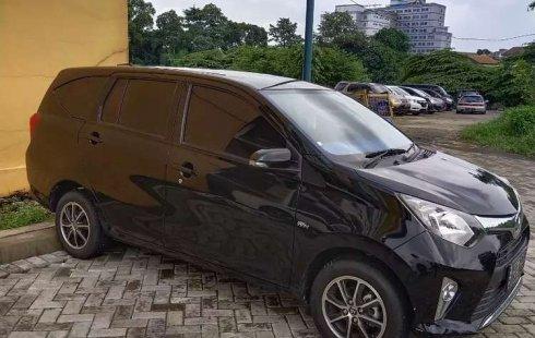 Jual mobil Toyota Calya G 2019 bekas, DKI Jakarta