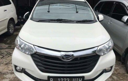 Jual cepat Daihatsu Xenia R 2017 murah di Jawa Barat