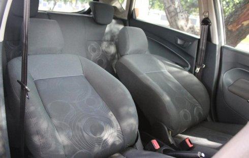 Jual mobil Ford Fiesta Trend 2012 bekas, DKI Jakarta