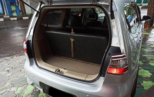 Jawa Timur, Dijual cepat Nissan Grand Livina XV Manual 2016 bekas