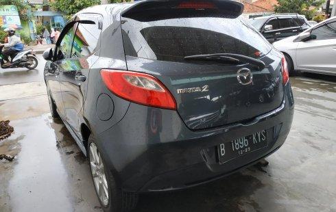 Jual Cepat Mazda 2 S 2011 di Bekasi