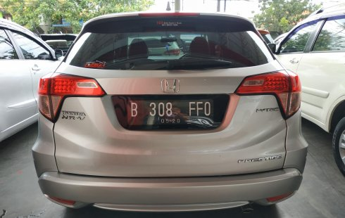 Jual mobil Honda CR-V Prestige AT 2015 bekas, Jawa Barat