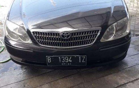 Toyota Camry 2006 DIY Yogyakarta dijual dengan harga termurah
