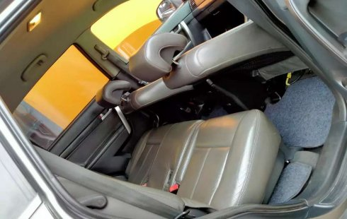 Mobil Chevrolet Captiva 2008 2.0 Diesel NA terbaik di Jawa Barat