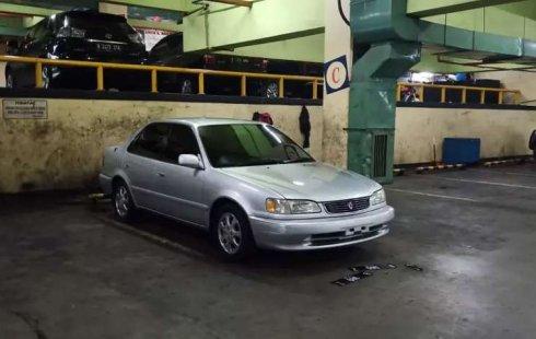 Mobil Toyota Corolla 2001 dijual, DKI Jakarta