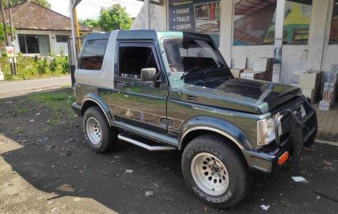 Jual mobil Suzuki Katana 1994 bekas, Jawa Timur