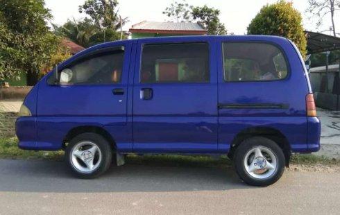 Jual mobil Daihatsu Espass 1995 bekas, Sumatra Utara