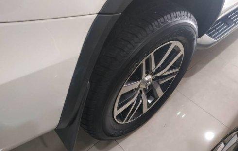 Jual mobil Toyota Fortuner VRZ 2016 terawat di Jawa Tengah