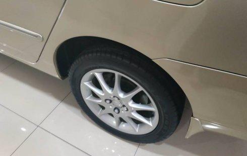 Jual mobil bekas murah Toyota Corolla Altis G 2005 di Jawa Tengah