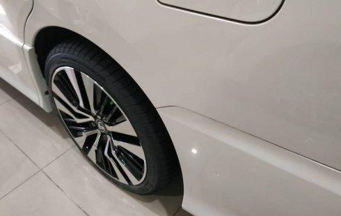 Jual cepat mobil Toyota Voxy 2017 di Jawa Tengah