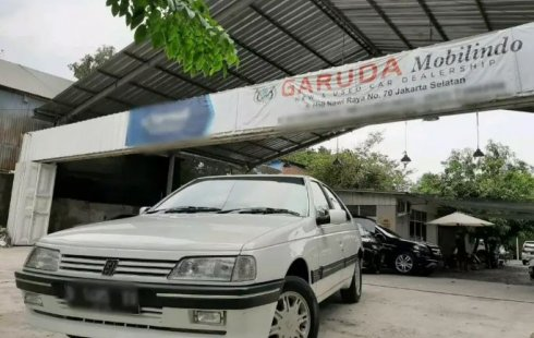 Jual Mobil Bekas Peugeot 405 STI 1994 di DKI Jakarta