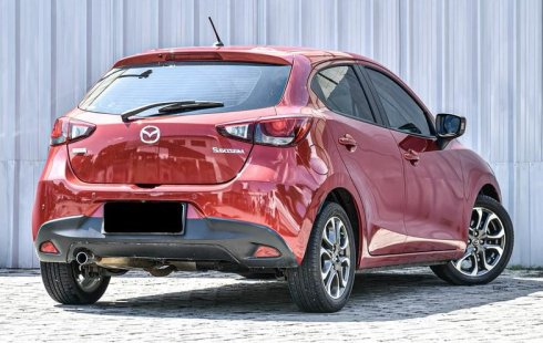 Jual mobil bekas Mazda 2 GT 2016 bekas, DKI Jakarta