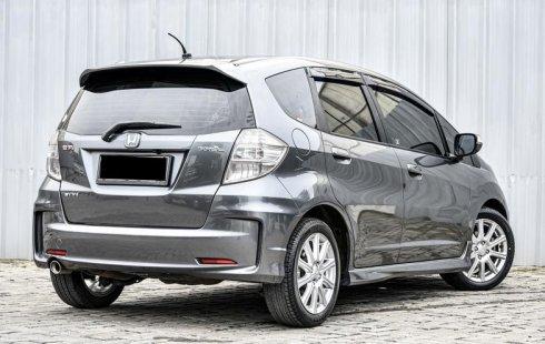Dijual Mobil Honda Jazz RS 2013 di DKI Jakarta
