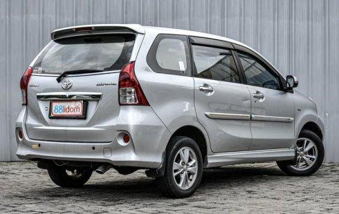 Jual Cepat Mobil Toyota Avanza Veloz 2014 di DKI Jakarta