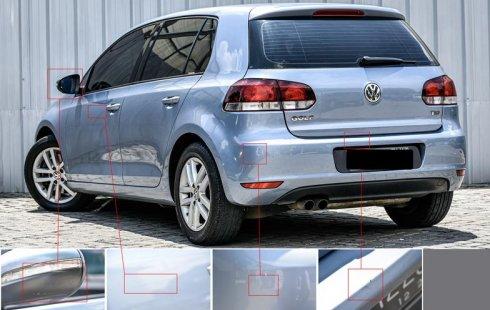Jual Cepat Volkswagen Golf TSI 2010 di DKI Jakarta