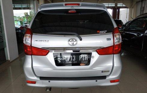 Jual mobil Toyota Avanza G AT 2017 terbaik di Jawa Barat