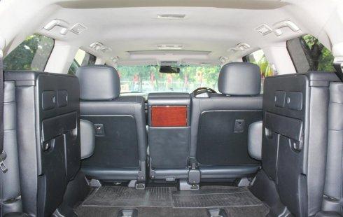 Jual mobil Lexus LX 570 AT 2012 dengan harga terjangkau di DKI Jakarta