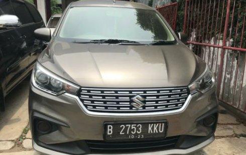 Jual mobil Suzuki Ertiga GL 2018 terbaik di Jawa Barat