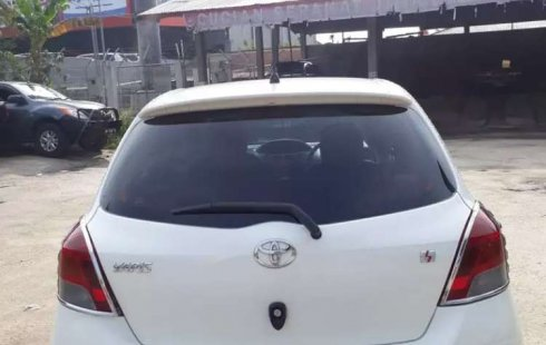 Jual mobil Toyota Yaris S 2011 bekas, Riau