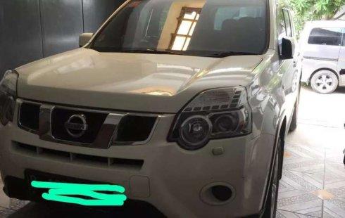 Mobil Nissan X-Trail 2000 dijual, DKI Jakarta