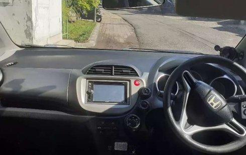 Jawa Timur, jual mobil Honda Jazz RS 2009 dengan harga terjangkau