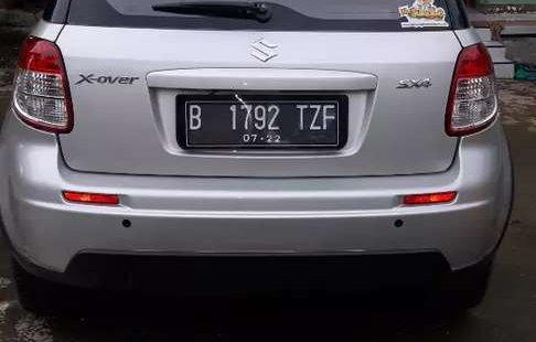 Jual mobil Suzuki SX4 X-Over 2011 bekas, Jawa Barat