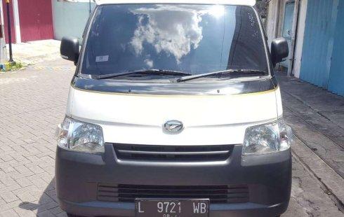 Daihatsu Gran Max 2018 Jawa Timur dijual dengan harga termurah