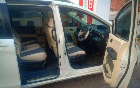 Jual Honda Freed S 2012 harga murah di Jawa Tengah