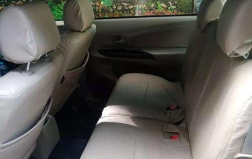 Jual cepat Toyota Avanza E 2013 di Sulawesi Selatan
