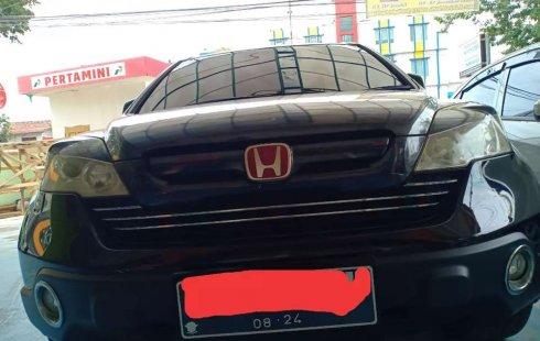 Honda CR-V 2009 Sumatra Selatan dijual dengan harga termurah