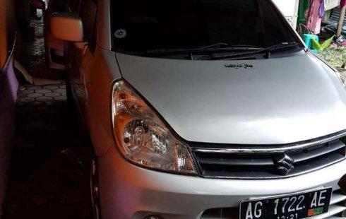 Mobil Suzuki Karimun 2011 Estilo terbaik di Jawa Timur