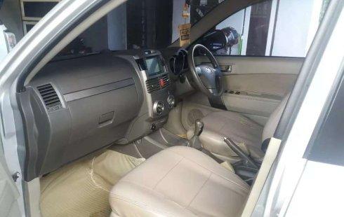 Jual cepat Toyota Rush G 2012 di Kalimantan Selatan