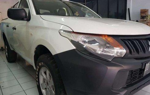 Jual Mitsubishi Triton HD-X 2016 harga murah di Sulawesi Selatan