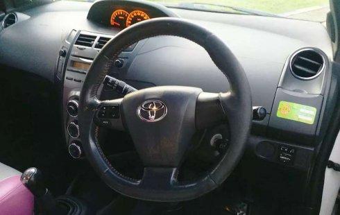 Jawa Tengah, Toyota Yaris TRD Sportivo 2012 kondisi terawat