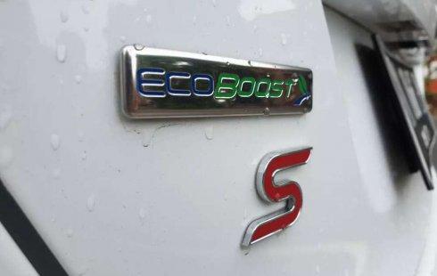 Jual mobil bekas murah Ford Fiesta EcoBoost S 2015 di Bali