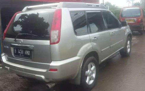 Jual mobil bekas murah Nissan X-Trail 2.5 2003 di Jawa Barat